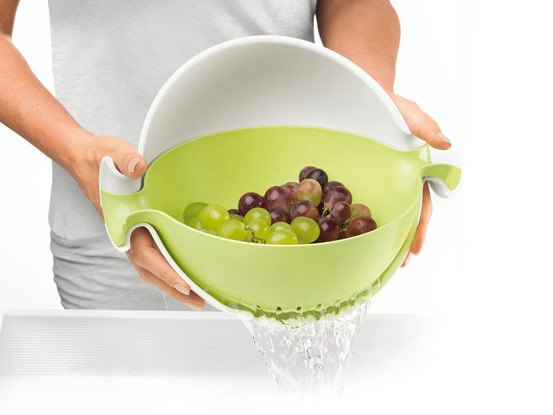 Gravity-Defying Bowls