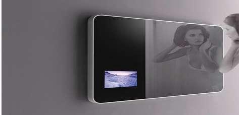 Multimedia Mirrors