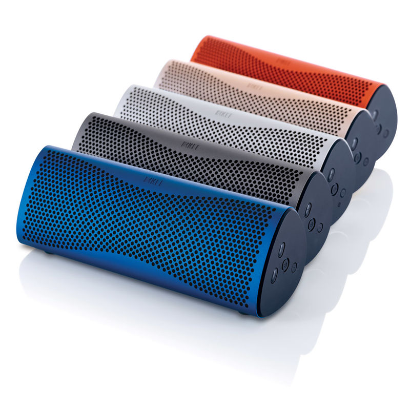 Triangular Bluetooth Speakers
