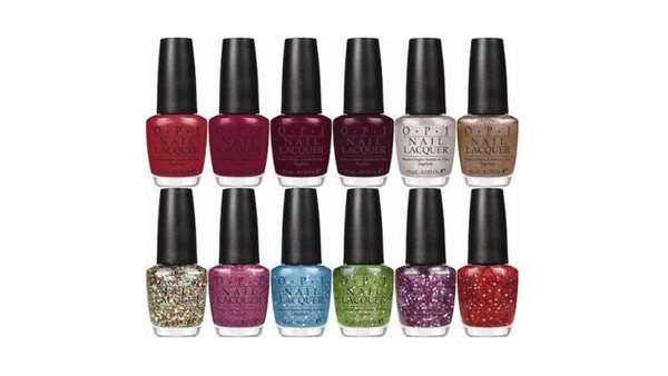 Muppets OPI Collection