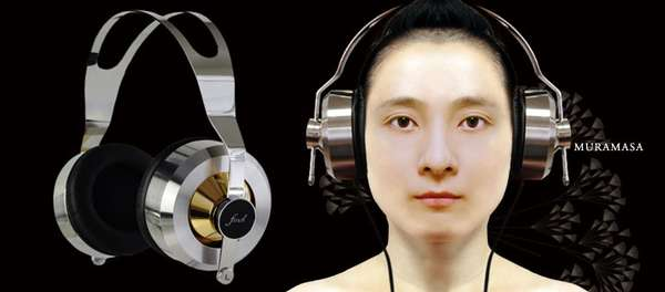 Hefty Luxe Headphones