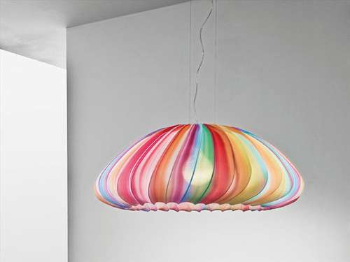 Flexible Fabric Lighting