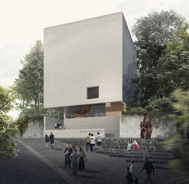 Irregular Opening Museums
