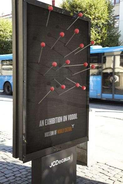 Voodoo Billboards
