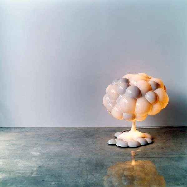 Atom Bomb Illuminators