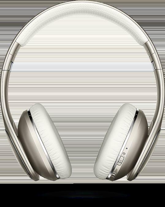 Seamless Wireless Headphones