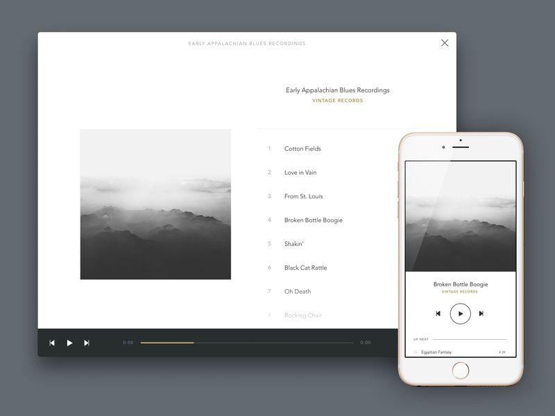 Designer Music Platforms
