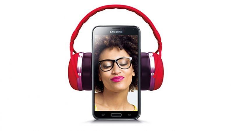 Mobile Music Streaming Promotions
