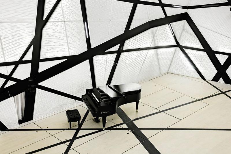 Chaotic Music Studios