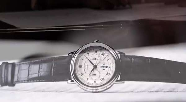 Musically Portrayed Watch Campaigns