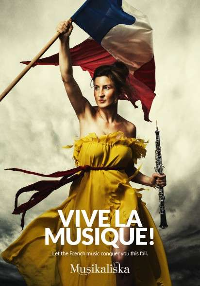 Conquering French Music Ads