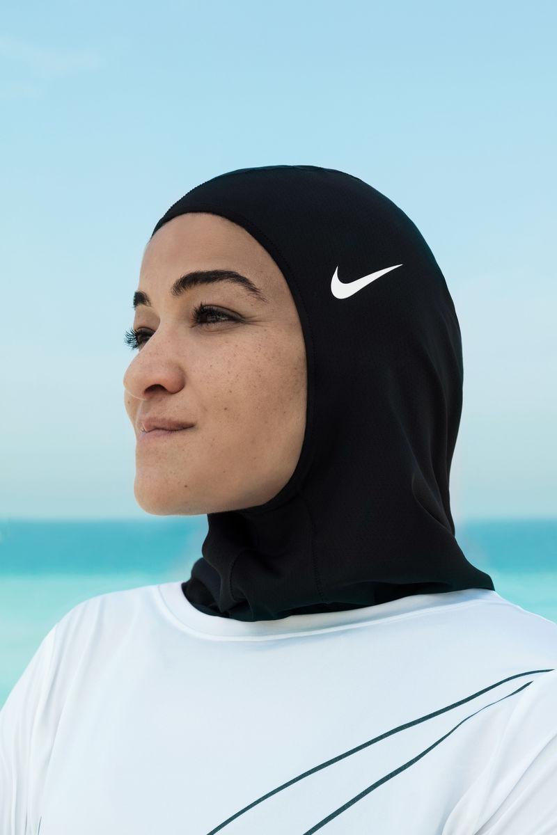 Branded Sportswear Hijabs