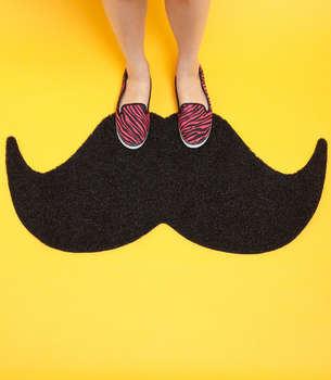 Hairy Home Decor Accessories