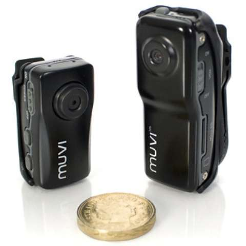 Micro Camcorder