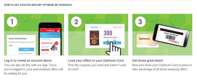 Big Data Loyalty Programs
