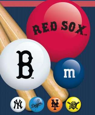 MLB Candies