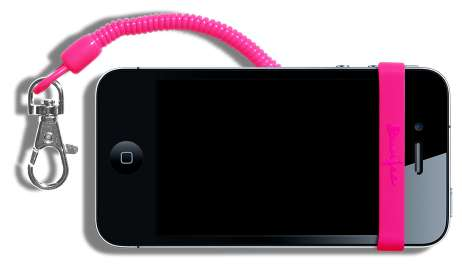 Cellular-Catching Cords