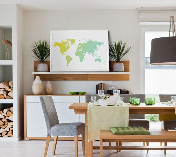 Customized Atlas Artworks