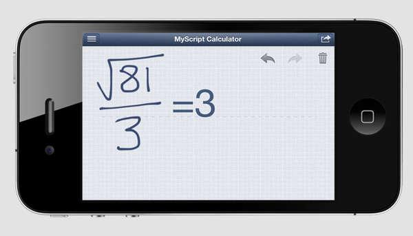 Collaborative Calculator Apps