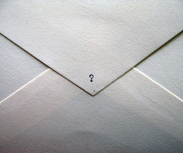 Mysterious Letter Subscriptions