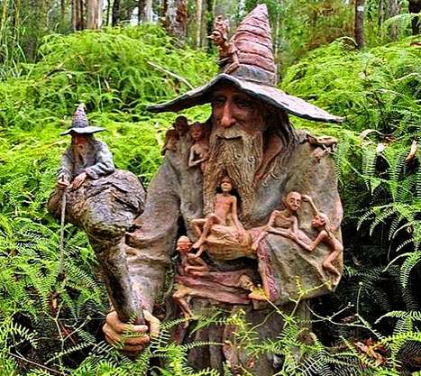 mystical-garden-sculptures-art ...