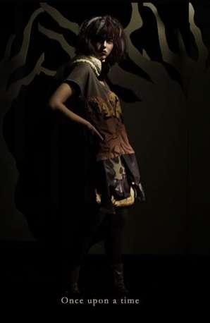 Mythical Fashionvertising