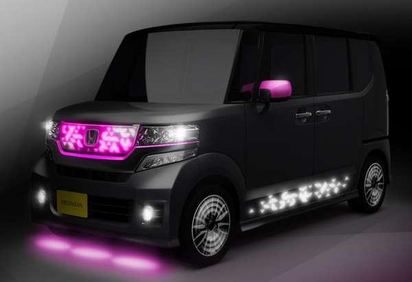 Magnificent Micro-Vans