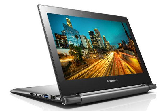 Backward-Bending Laptops