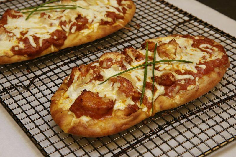 Cross-Cultural Pizza Recipes