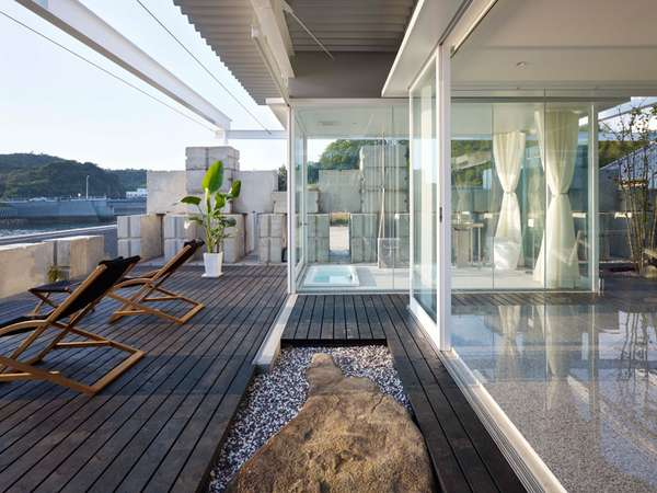 Crystal Clear Glass Homes