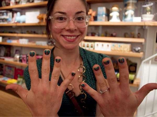 Nail Art Parties