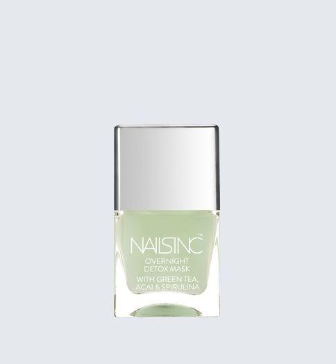 Overnight Nail Treatments