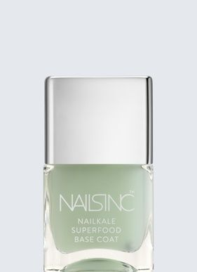 Kale-Infused Nail Polishes