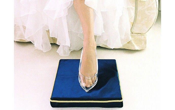Iconic Fairytale High Heels