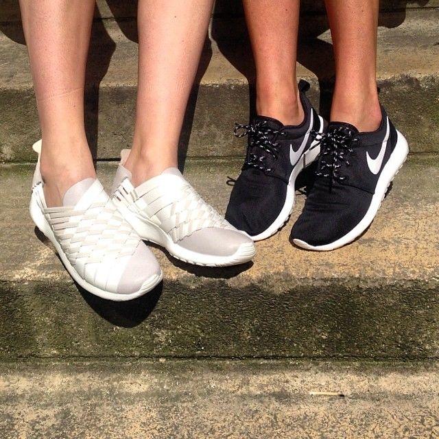 Female-Only Sneaker Shops