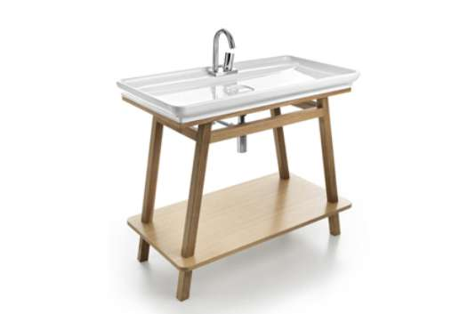 Workbench Washbasins