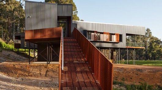 Eco-Friendly Rural Homes