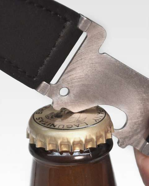 MP3 Timepiece Bottle Poppers