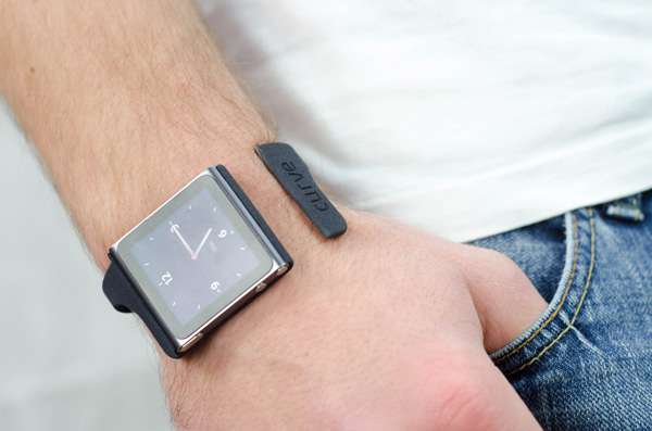 Open Gadget Bands