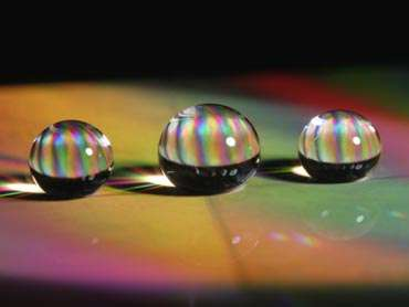 Reversible Water-Repellent Batteries