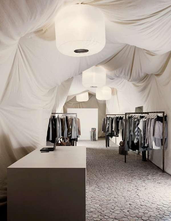 Billowing Linen Boutiques