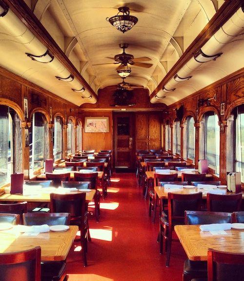 Locomotive Winery Tours