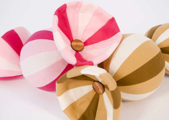 Confectionery Cushions