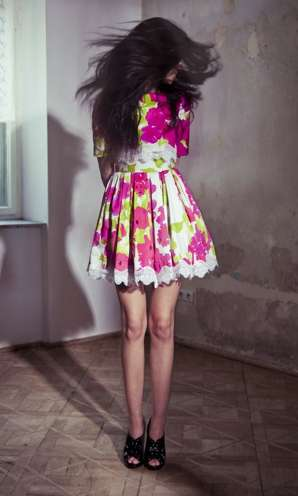 Narrina Dresses
