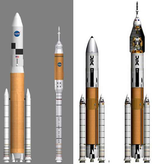 space rocket design - photo #13