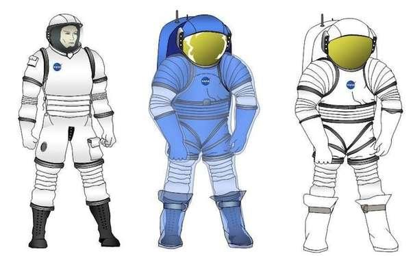 Slim Space Gear
