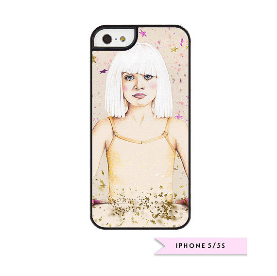 Teen Dancer Phone Cases