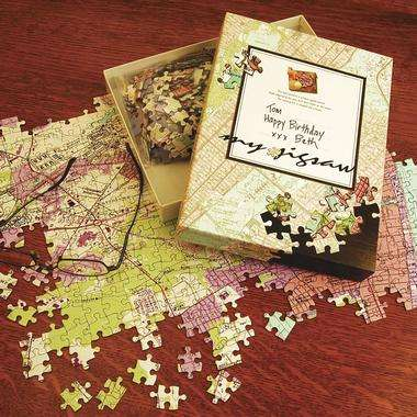 Your Photo As A Puzzle