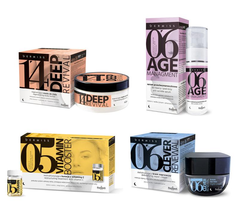 Numerical Cosmetic Branding