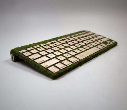 Natural Keyboard